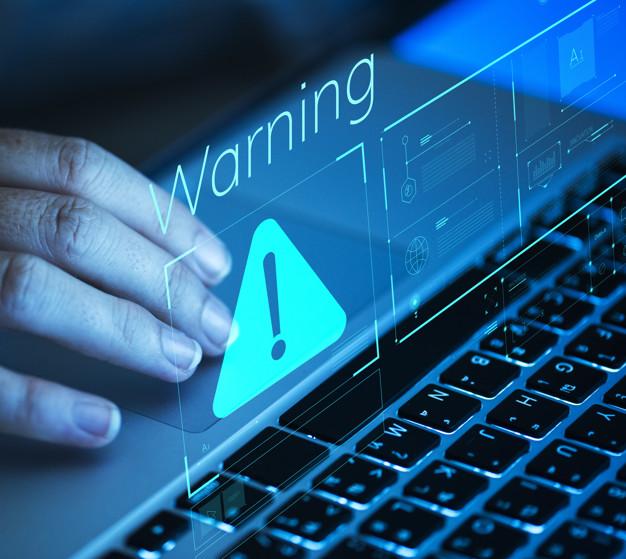 data sikkerhed