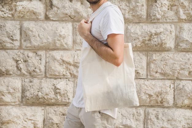 bærepose til hverdagen