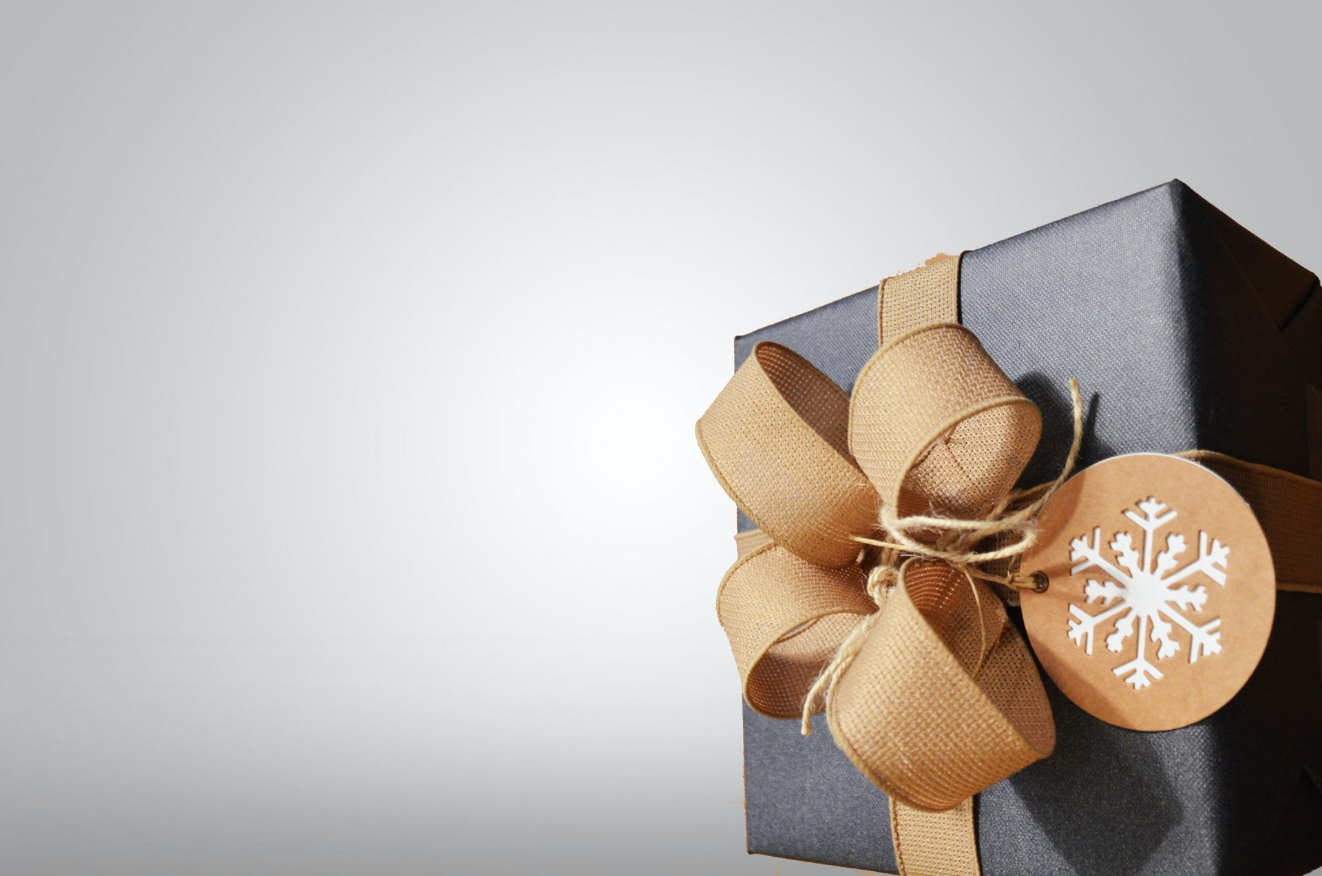 firma julegaver