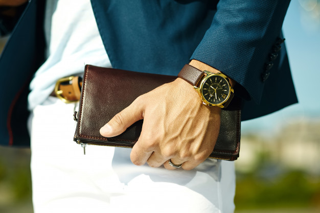 kvalitets ur