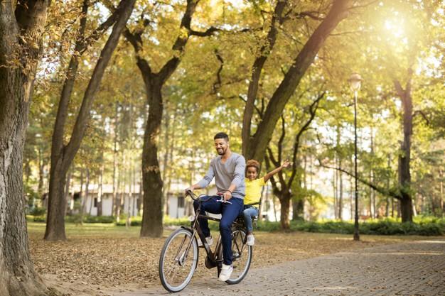 far der cykler