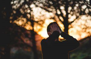 behandling af stress